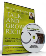 Talk & Grow Rich